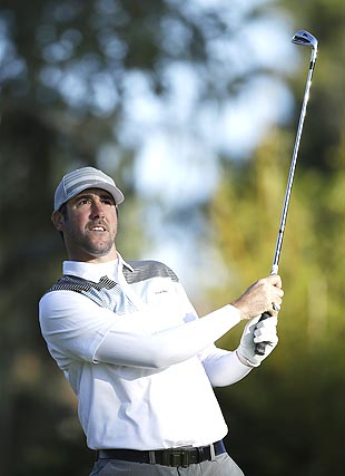 Justin Verlander at Pebble Beach Pro-Am: 2-under after 1st roun…