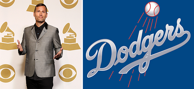 Los Angeles Dodgers in Twitter duel with Kaskade, a famous DJ a…
