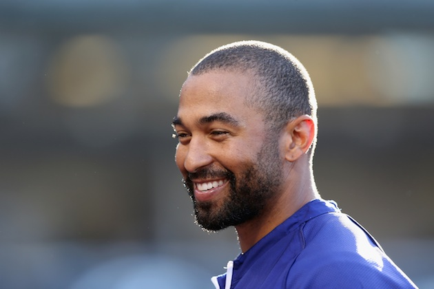 Dodgers send Matt Kemp to the 15-day DL with hamstring injury