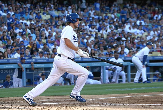The Juice: Dodgers rout Rays behind Kershaw, improve to 37-8 si…