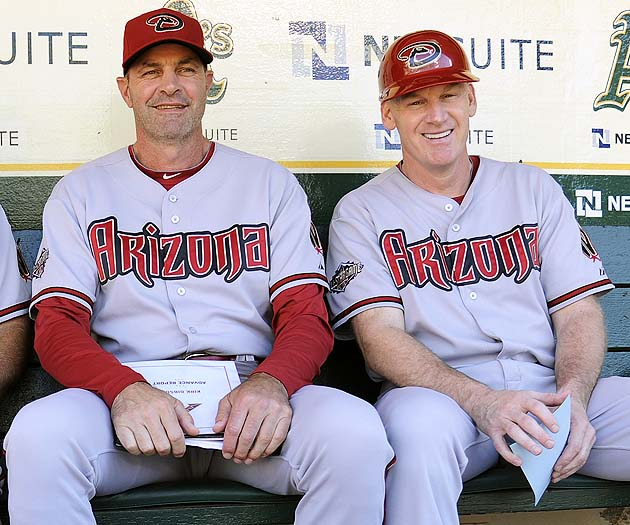 Kirk Gibson rips Ryan Braun, forgetful of Matt Williams