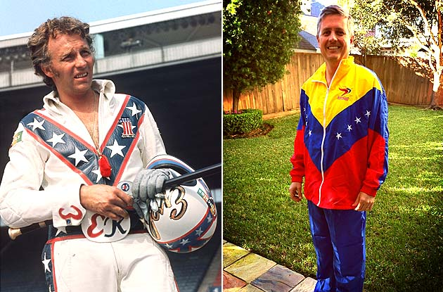Astros GM Jeff Luhnow returns from South America dressed like V…