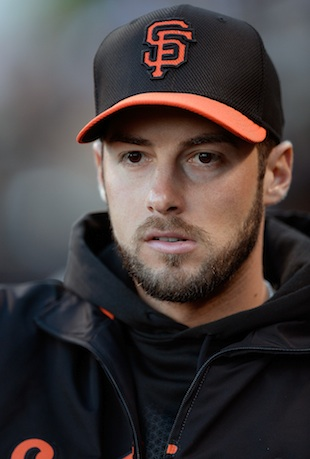Giants pitcher George Kontos gets suspended, fined and demoted …