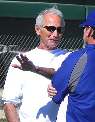 Sandy Koufax on being part of 'Big Lebowski' lore: 'I don't car…