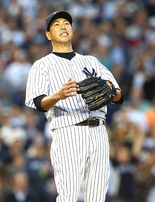Hiroki Kuroda returns to Yankees for $15 million
