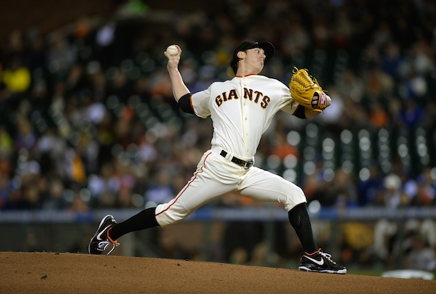 Tim Lincecum agrees to two-year, $35 million extension, will st…