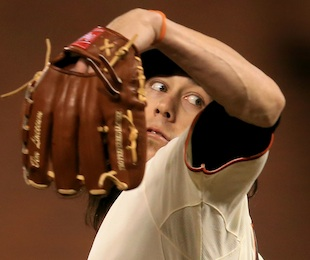 Tim Lincecum as a closer in 2013 and beyond?
