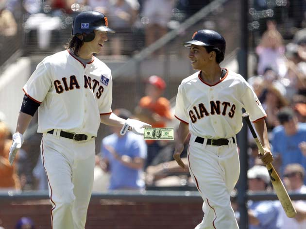 San Francisco Giants ordered to pay $700,000 in back wages to c…