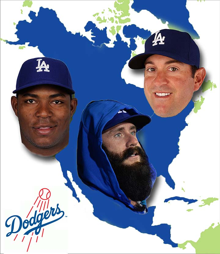 Don Mattingly: Dodgers are 'America's team'
