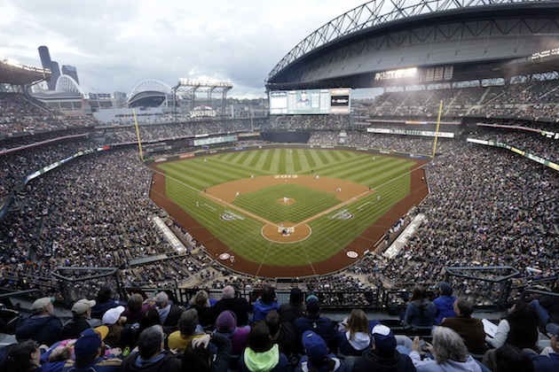 Report: Seattle Mariners ownership purchasing cable sport netwo…