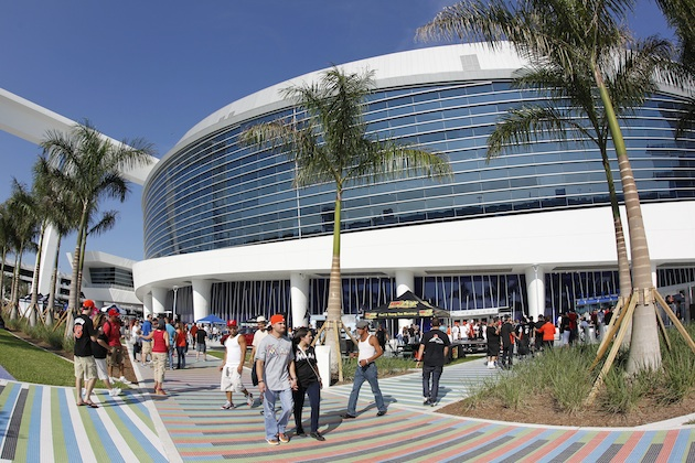 Marlins Park: A local's guide to enjoying a road trip to the ho…
