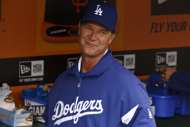 Dodgers say they have 'no plans' to fire Don Mattingly … but wo…
