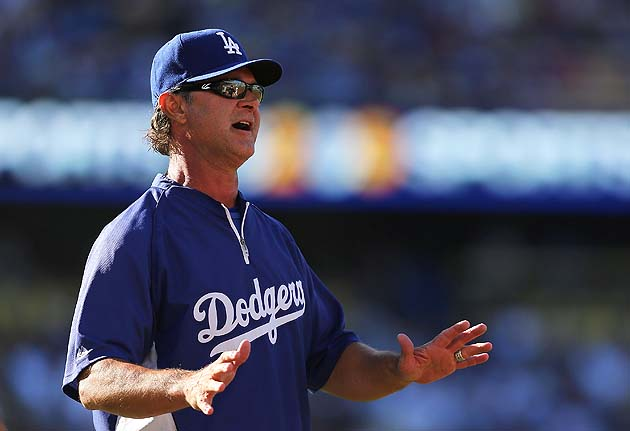 Don Mattingly benches Yasiel Puig because Skip Schumaker gives …
