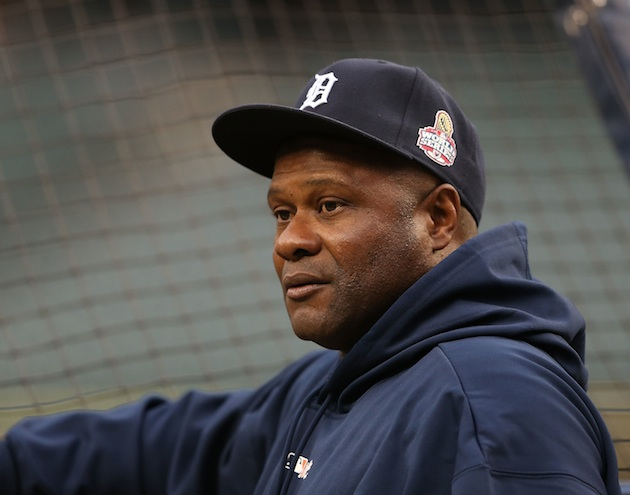 Report: Seattle Mariners select Lloyd McClendon as next manager