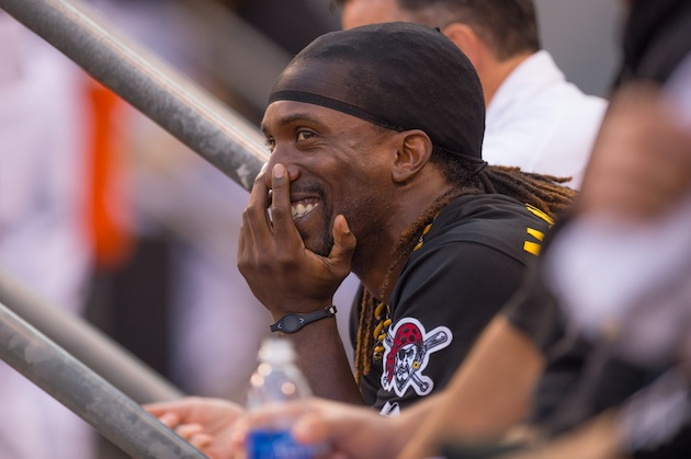 10 reasons NL MVP Andrew McCutchen may be the coolest guy in ba…