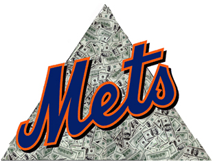 The New York Mets have an interesting new business partner