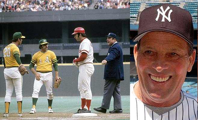 Longtime Indians broadcaster Mike Hegan dies at 71