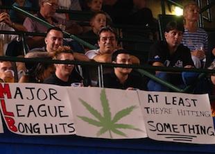 MLB won't be altering its marijuana rules after Colorado and Wa…