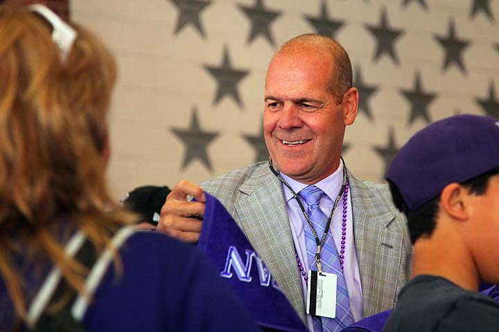 Colorado Rockies owner Charlie Monfort arrested on DUI suspicio…