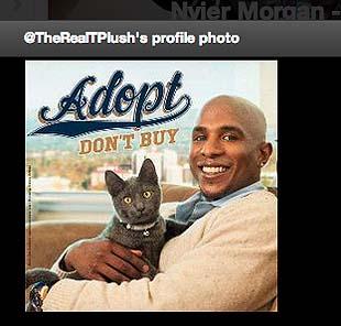 Phony Plush? Nyjer Morgan claims Twitter hack after awkward rel…