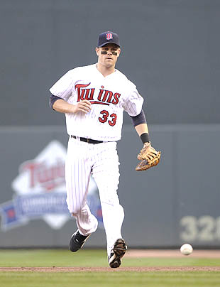 Justin Morneau injury recovery 'miles ahead' of '12