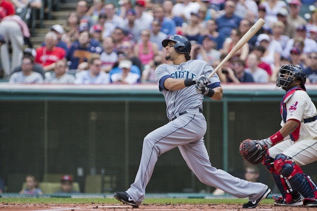 Orioles acquire Michael Morse from Mariners — can he have some …