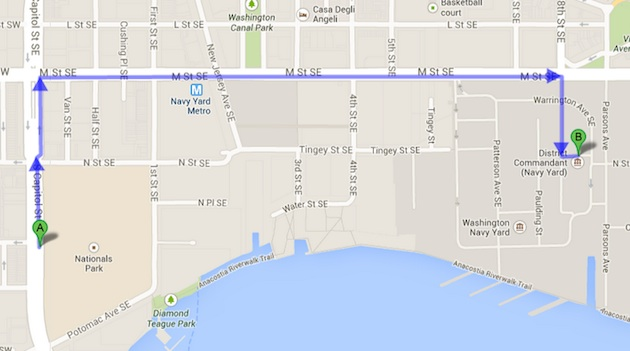Navy Yard shooting in Washington D.C. leads to postponement of …