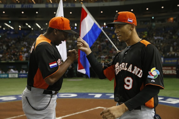 Netherlands seeking to 'surprise another team' in World Basebal…
