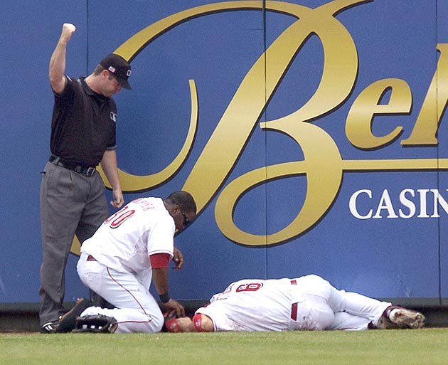 Ryan Freel found dead at his home; Former Reds utility man was …