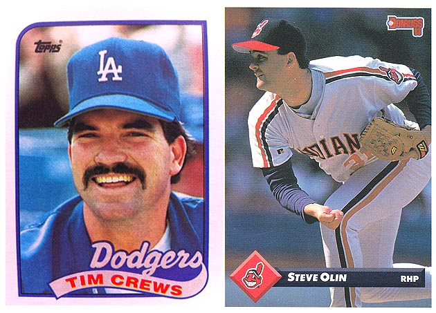 Steve Olin and Tim Crews died in boating accident 20 years ago …