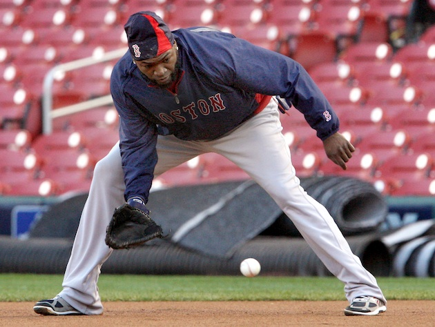Red Sox lose a big bat in the lineup as World Series shifts to …