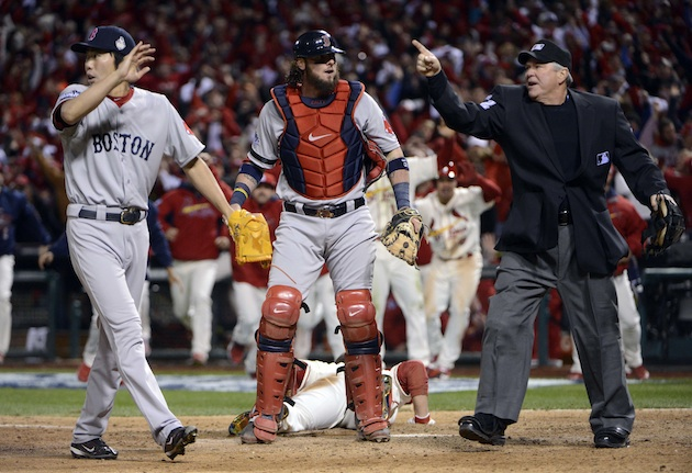 Where do the Red Sox go from here? They're looking forward to '…