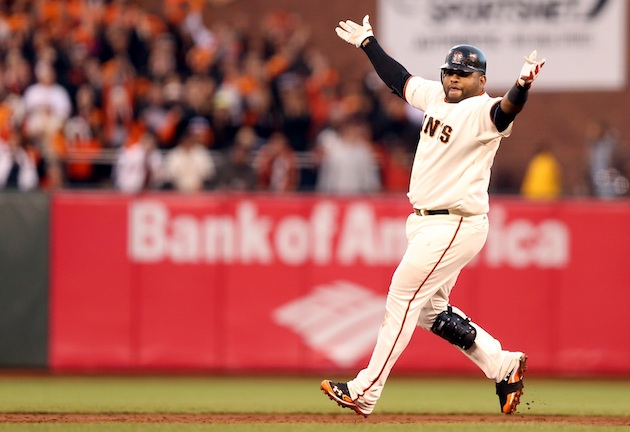 NLCS Game 7: Never-say-die Giants cap classic comeback with 9-0…