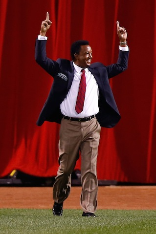 Pedro Martinez admits '90 percent' of batters he hit were on pu…