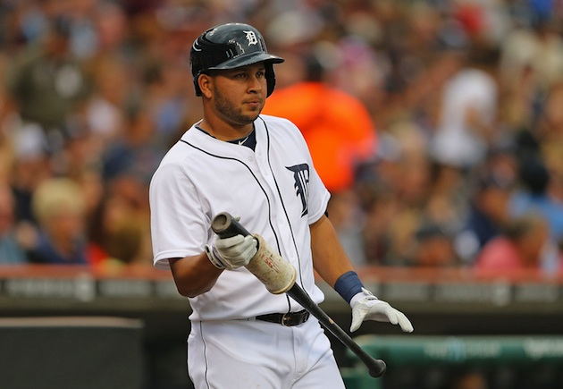 Jhonny Peralta will rejoin the Tigers this week, but he won't b…
