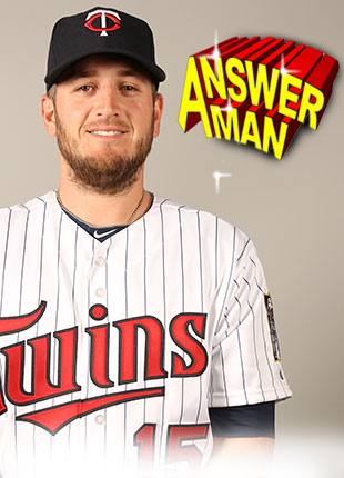 Answer Man: Glen Perkins talks Minnesota, sabermetrics, bullpen…