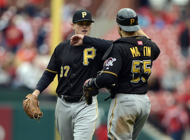 The Juice: Pirates off to best start since Bonds era; Tony Cing…