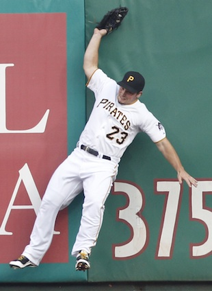 Evening Shade: Pirates look to rebound in key series against Ca…