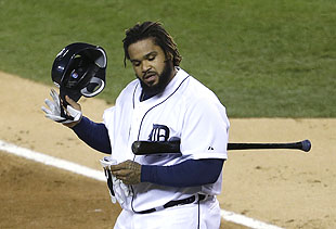 Prince Fielder struggles royally in playoffs