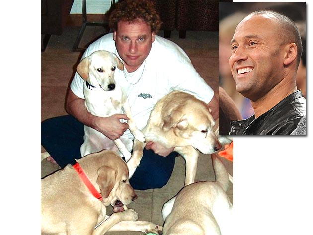 Yankees president on dog he owns in Westminster Kennel Club sho…