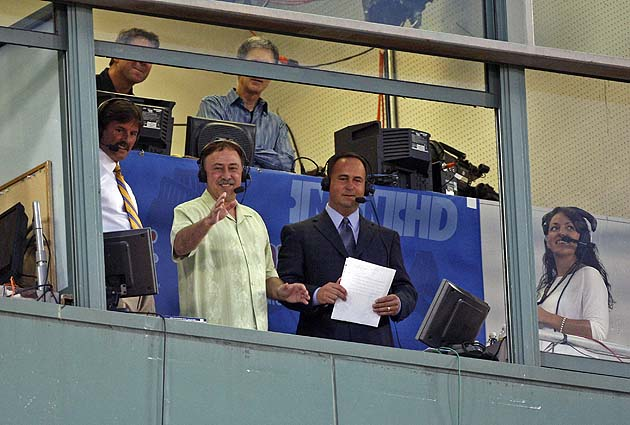 Son of Red Sox broadcaster Jerry Remy charged with murdering gi…