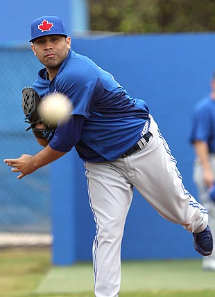 From opening day to Class A: Ricky Romero demoted by Toronto Bl…