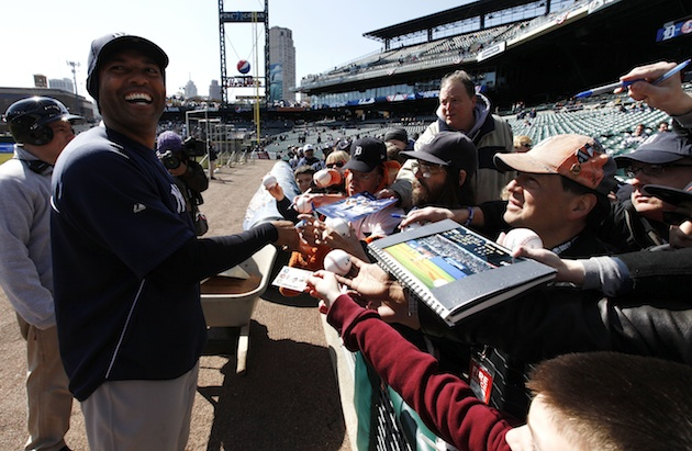 Mariano Rivera's 'farewell tour' proves he's one of baseball's …