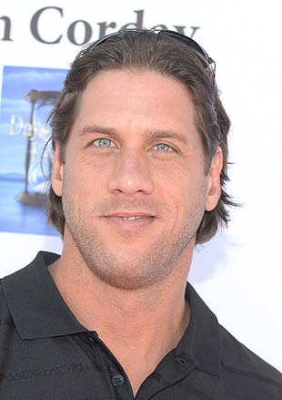 John Rocker: Steroids make baseball a 'better game'