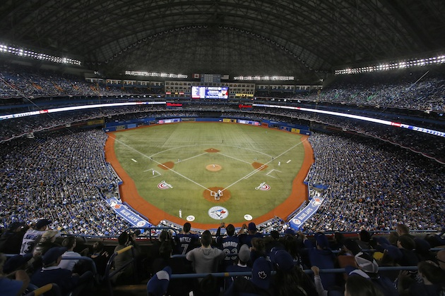 Rogers Centre: A local's guide to enjoying a road trip to the h…