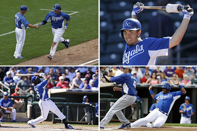 The young stars of the Kansas City Royals: Is 2013 finally thei…