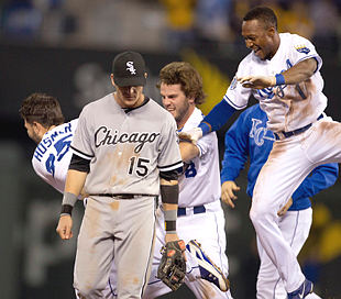 The Juice: Reds clinch playoffs without Dusty, Royals irritate …