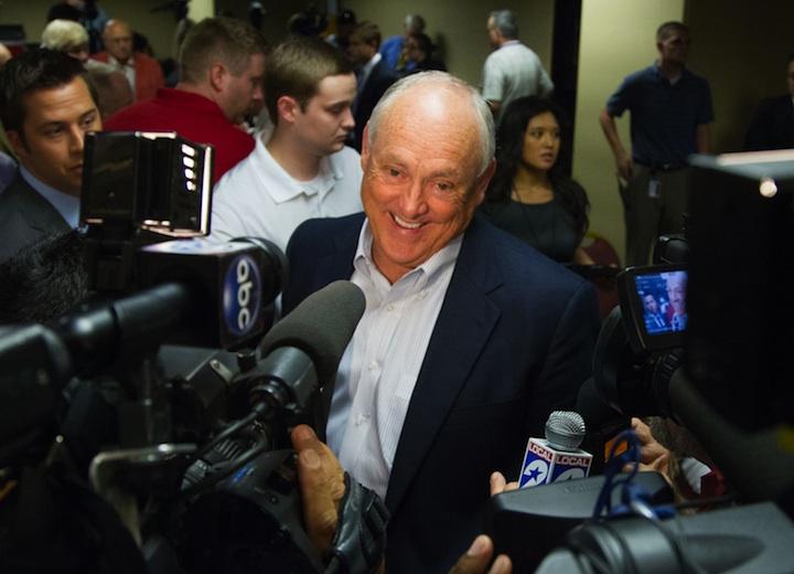 Nolan Ryan returning to Houston Astros as advisor to owner Jim …