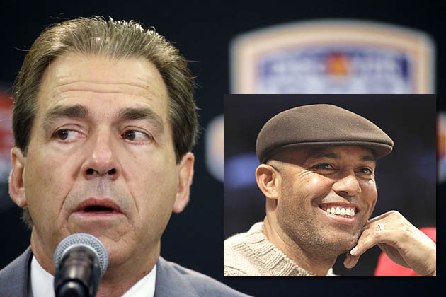 Nick Saban uses Mariano Rivera example to motivate Alabama for …