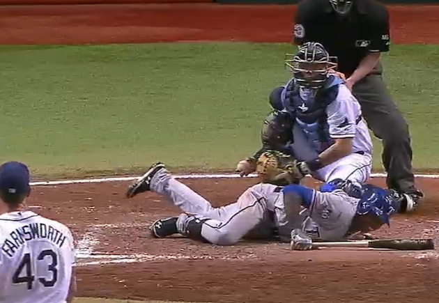 Jurickson Profar claims acting scared led to his game-winning d…